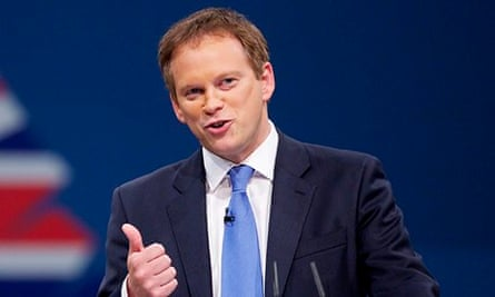Grant Shapps, Conservative party chairman