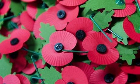 This Year I Will Wear A Poppy For The Last Time Harry Leslie