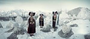 Disappearing lives: Ladakhi, India