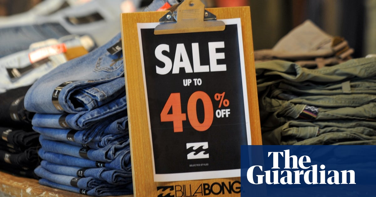 Billabong's demise is emblematic of a wider crisis in the