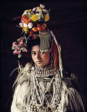 Dropka tribe, India/Pakistan