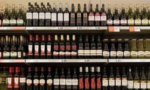 alcohol public health