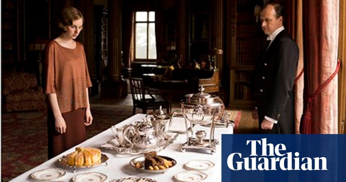 Downton Abbey recap: series four, episode eight   Television