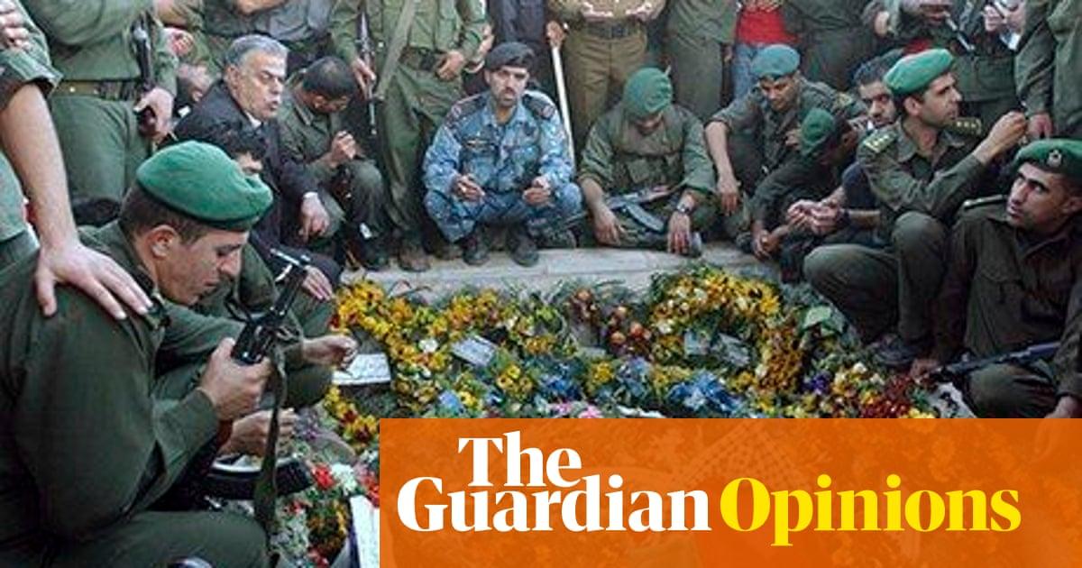 outlet online prezzo più basso con prezzo più basso con Yasser Arafat: a farce in Ramallah | Clayton Swisher | Opinion ...