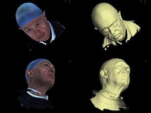 Mark Seacombe Headspace