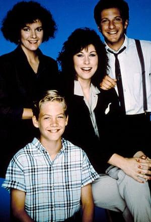 paul walker: In the TV series Throb, 1988