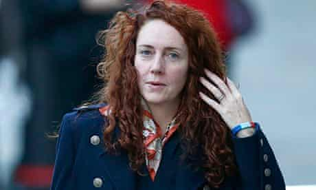 Rebekah Brooks was asked to authorise payment to a police officer for stories