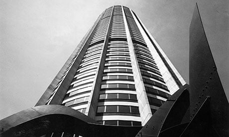 Harry Seidler: Australia's king of concrete and curves | Art and