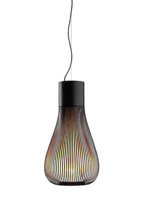 Homes - wishlist: brown pendant light
