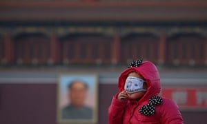 Air Pollution Beijing