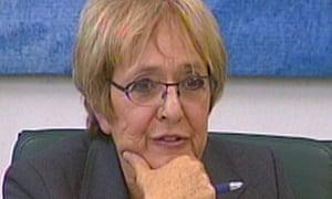Margaret Hodge.