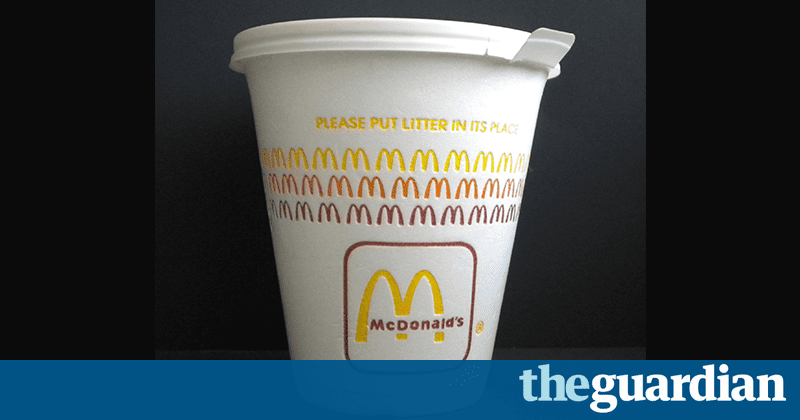 Mcdonald S Packaging Journey Through Time Art And