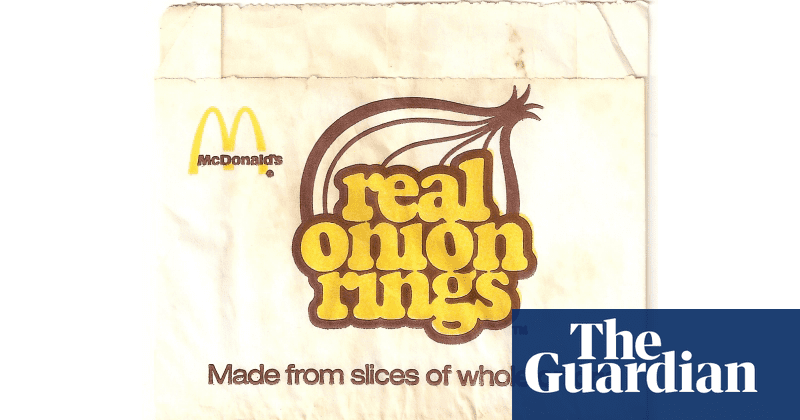 Mcdonalds Packaging Journey Through Time Art And Design The