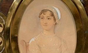 Rare Austen portrait up for auction