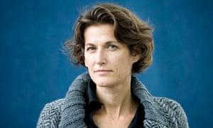 Danish writer Janne Teller