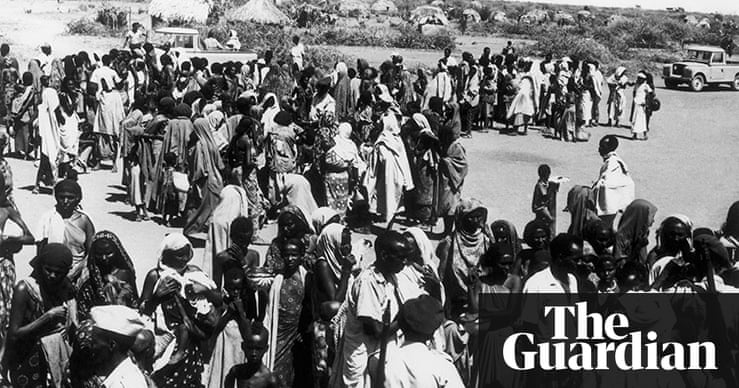 Kenya 50 years since independence in pictures global kenya 50 years since independence in pictures global development the guardian malvernweather Choice Image