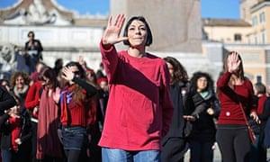One Billion Rising in Rome