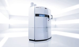 Formiga P110 3D Printer