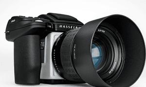 Hasselblad H5D-200MS camera