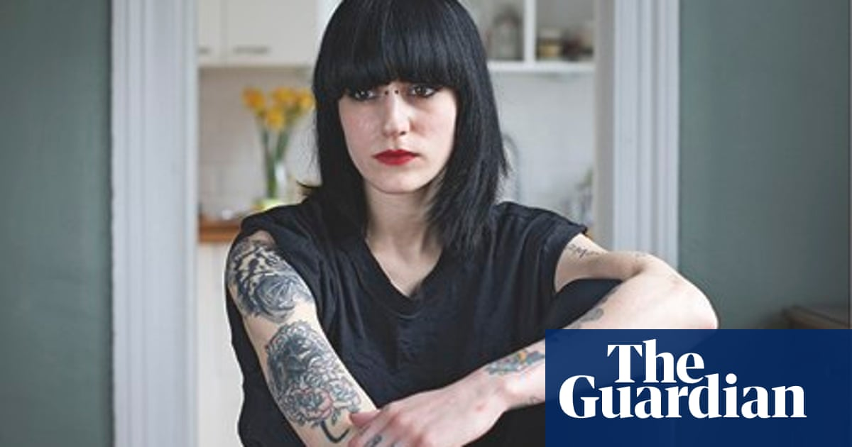 530b484eb Painted ladies: why women get tattoos | Fashion | The Guardian