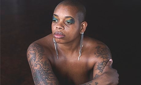 Painted Ladies Why Women Get Tattoos Fashion The Guardian