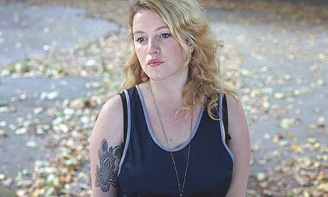 503a386d8 Painted ladies: why women get tattoos | Fashion | The Guardian