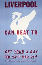 Liverpool can beat TB poster