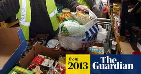 Food poverty: Welsh assembly debates 'next big health emergency'