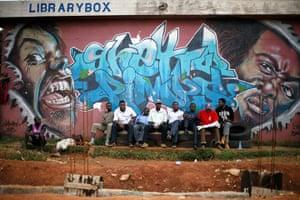 Kenya at 50: Elections 2012