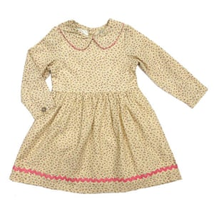 The Best British Independent Fashion Brands For Kids Top
