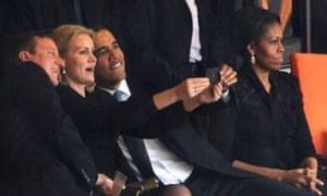 That selfie.