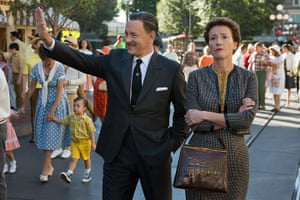 Golden Globes: Saving Mr Banks