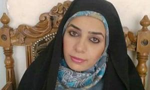 Samieh Baluchzehi
