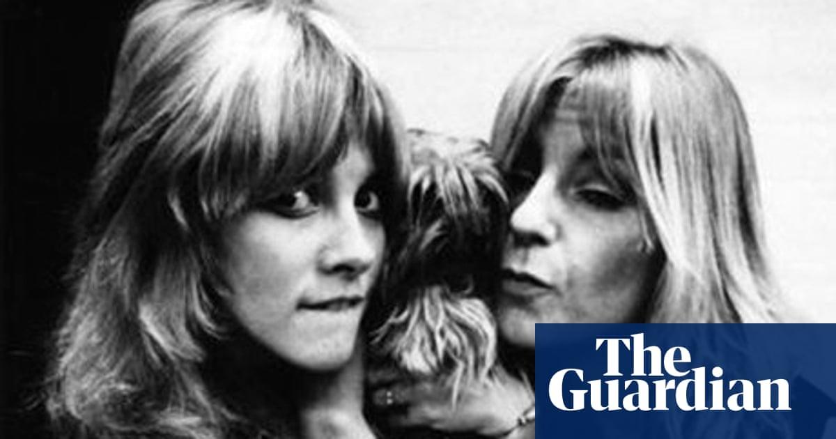 Fleetwood Mac s Stevie and Christine We were like rock n