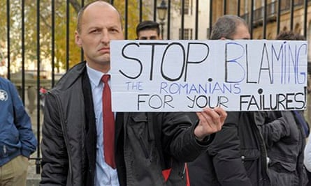 Romanians bulgarians new questions difficult benefits