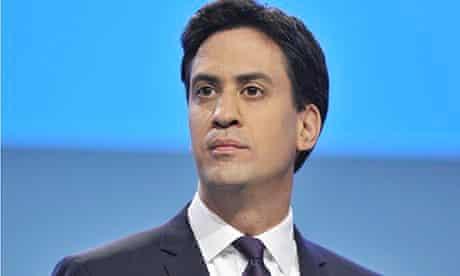 ed miliband Labour-union link partial backing Unite