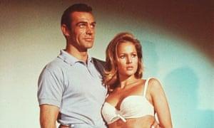 James Bond -  Dr No