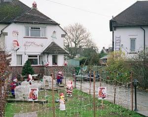 Christmas by artists: Christmas by artists Simon Roberts