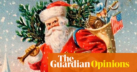 Why mislead children about santa demystification is essential to why mislead children about santa demystification is essential to faith giles fraser opinion the guardian spiritdancerdesigns Image collections