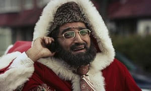 Klove Christmas Radio.Citizen Khan Why Muslims Love Christmas Television