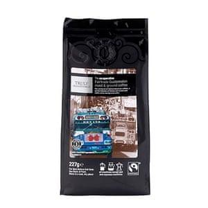 Co-op Fairtrade Coffee