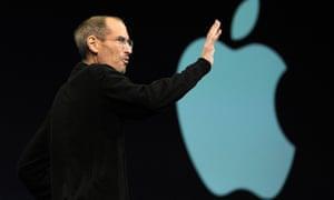 we miss Steve Jobs