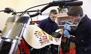 Launch of new vocational qualifications