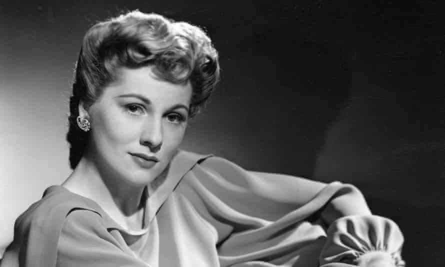 Joan Fontaine: Oscar winner