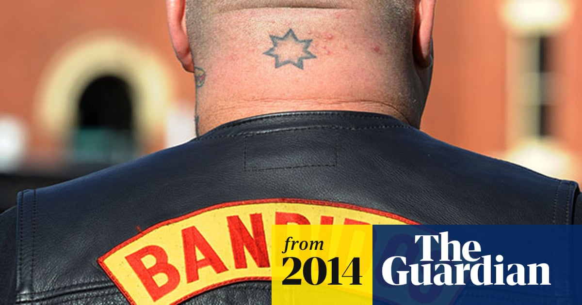 Former bikie leader 'attempted extortion' after fight at