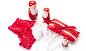Candy Cane Christmas Pants
