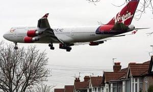 Heathrow flights