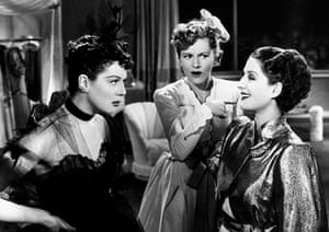 Joan Fontaine in pictures: JOAN_FONTAINE OBITUARY