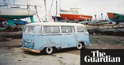 Last Of The VW Campers Your Tributes To Design Classic In Pictures