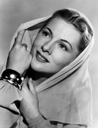 Joan Fontaine in Letter from An Unknown Woman